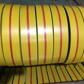 Flat Belt Power Transmission Belt