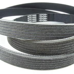 Metric Poly V Belt