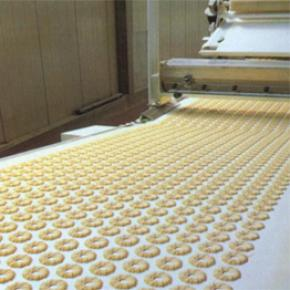 Food Grade Rubber Conveyor Belt